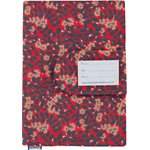 Health book cover vermilion foliage - PPMC