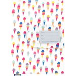 Health book cover ice cream - PPMC