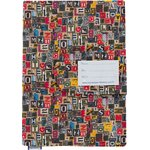 Health book cover multi letters - PPMC