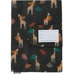 Protège carnet de santé palma girafe - PPMC