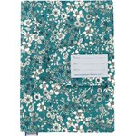 Health book cover celadon violette - PPMC