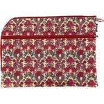 Document Holder A4  poppy - PPMC