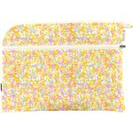 Document Holder A4  mimosa jaune rose - PPMC