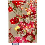 Passport cover flower of cherry tree - PPMC