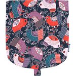 Flap of small shoulder bag cocotchka - PPMC