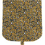 Flap of saddle bag 1000 leaves - PPMC