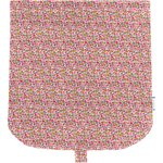 Flap of saddle bag pink jasmine - PPMC