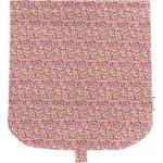 Tapa de bolso cruzado jazmín rosa - PPMC