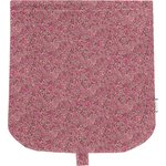 Flap of saddle bag plum lichen - PPMC