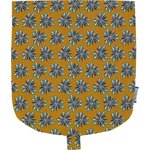 Flap of small shoulder bag aniseed star - PPMC