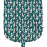 Tapa de mini bolso cruzado conejito - PPMC