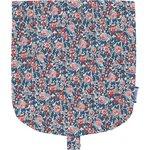 Tapa de mini bolso cruzado londres florecido - PPMC
