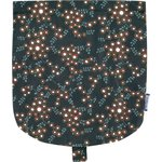 Flap of small shoulder bag fireflies - PPMC