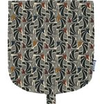 Flap of small shoulder bag mosaïka - PPMC