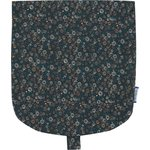 Flap of small shoulder bag marine daisy - PPMC