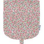 Tapa de mini bolso cruzado rosario - PPMC