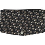 Flap of fashion wallet purse  hedgehog - PPMC