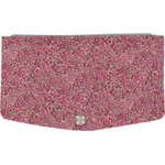 Flap of fashion wallet purse plum lichen - PPMC