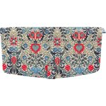 Flap of shoulder bag azulejos - PPMC