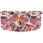 Flap of shoulder bag barcelona - PPMC