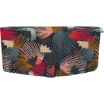Flap of shoulder bag fireworks - PPMC
