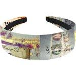Wide headband  vintage - PPMC