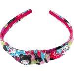 bow headband kokeshis - PPMC
