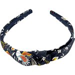 bow headband lyrebird - PPMC