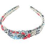 bow headband azulejos - PPMC