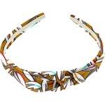 bow headband cocoa pods - PPMC