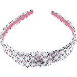 bow headband neon shards - PPMC
