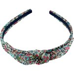 bow headband flower mentholated - PPMC