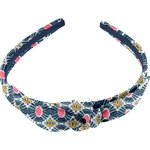 bow headband ethnic sun - PPMC