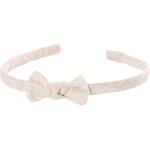 Thin headband  glitter linen - PPMC