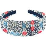 Wide headband azulejos - PPMC