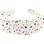 Wide headband sea side - PPMC