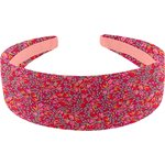 Wide headband currant crocus - PPMC