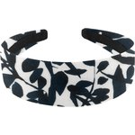 Wide headband chinese ink foliage  - PPMC