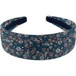 Wide headband paquerette marine - PPMC