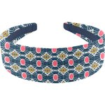Wide headband ethnic sun - PPMC