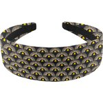 Wide headband inca sun - PPMC