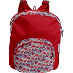 Children rucksack poppy - PPMC