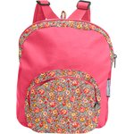 Children rucksack peach flower - PPMC