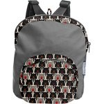 Children rucksack pop bear - PPMC