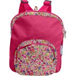 Children rucksack purple meadow - PPMC