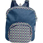 Children rucksack ethnic sun - PPMC