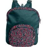 Children rucksack camelias rubis - PPMC