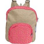 Children rucksack feuillage or rose - PPMC