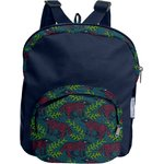 Children rucksack wolf of the woods - PPMC