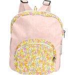 Children rucksack mimosa jaune rose - PPMC